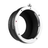 Lomography Adaptor Canon EOS - M4/3