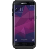 MOPHIE Baterie Externa + Husa 3300mAh Juice Pack Samsung Galaxy S7 Edge - negru RS125028103