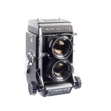 Mamiya C330 F Professional PRO TLR Medium Format Film Camera +Sekor 80mm f/2.8 + Sekor 180mm f/4.5 + Sekor 105mm f/3.5 + Sekor 55mm f/4.5 SH7241-1