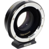 Metabones Canon EF la Sony E-mount T CINE Speed Booster ULTRA 0.71x, Negru