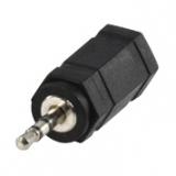MicroSync Adaptor audio Jack 3.5mm M stereo la Jack 2.5mm T