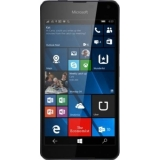 Microsoft Lumia 650 LTE Black - RS125030505