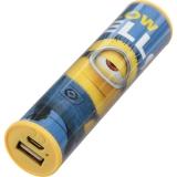 Minions - Baterie externa Tribe Minions Bello 2600mAh Mix