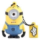 Minions Despicable Me Carl 8GB - Stick USB