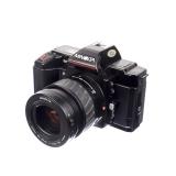 Minolta AF 5000 + Minolta AF 35-80mm f/4-5.6 - SH7232-3