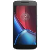 Motorola XT1622 Moto G4 - 5.5'', Dual Sim, Octa-Core, 2GB RAM, 16GB, 4G - Negru