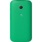 Motorola - husa capac spate Shells Spearmint pentru Moto E