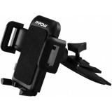 Mpow Grip Pro 2 - Suport telefoane universal auto, montaj slot CD