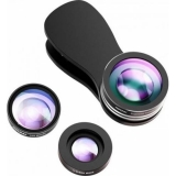 Mpow Professional MPPA007AB - Set lentile foto clip-on