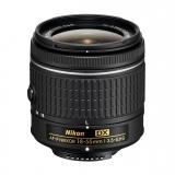 Nikon 18-55mm f3.5-5.6G AF-P DX fara stabilizare