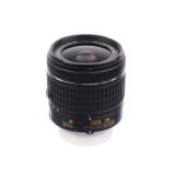 Nikon AF-P 18-55mm f/3.5-5.6 VR - SH7184