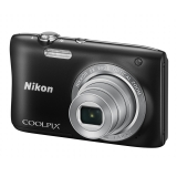 Nikon Coolpix S2900 negru