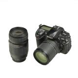 Nikon D200 + Nikon 18-135mm + Tamron 70-300mm Macro + Blitz - SH6214