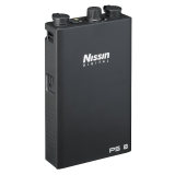 Nissin NI-HPS008N - Acumulator PS 8 pentru blit-uri Nikon
