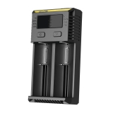 Nitecore Intellicharge i2 - Incarcator