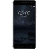 Nokia 6 - 5.5'', Dual Sim, Octa-Core, 32GB, 4GB RAM, 4G - Negru