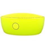Nokia Mini Speaker - Boxa portabila, Bluetooth, NFC, Galben