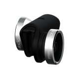 Olloclip - Kit Lentile 4 in 1: Wide-Angle, Fisheye, Macro 10x, Macro 15x pentru Iphone 6s/ 6s Plus