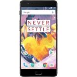 OnePlus 3T - 5.5'', Dual Sim, Quad-core, 6GB RAM, 64GB, 4G - Negru