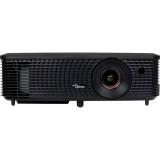 Optoma S321 - Videoproiector SVGA, 3200 lumeni, 22.000:1, VGA, Composite, 10.000 ore