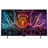 Philips 43PUH6101/88 - Televizor LED Smart, 108 cm, 4K Ultra HD