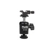 Phottix Ballhead BH-Mini