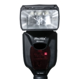 Phottix Mitros+ TTL Transceiver Flash - pentru Canon
