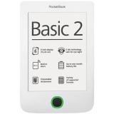 PocketBook BASIC 2 614 - E-Book Reader - alb