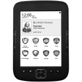 Prestigio MultiReader Supreme 5664 -  E-Book Reader - RS125012081