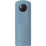 Ricoh Theta SC - Camera 360, Albastru