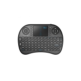 Rii RTMWK08PBT - Mini tastatura bluetooth Rii i8+ iluminata cu touchpad compatibila Smart TV RS125033406