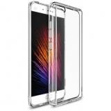 Ringke Husa eco fusion + Folie pentru Xiaomi Mi 5, crystal view