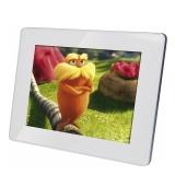Rollei Designline 6081 rama foto digitala cu telecomanda alb - RS125009948