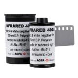 Rollei Infrared 400S - film infrarosu alb-negru ingust (ISO 400, 135-36)