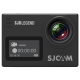 SJCAM SJ6 Legend - Camera video sport, 4K, 16MP, Negru