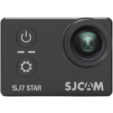 SJCAM SJ7 Star - Camera video sport, 4K, 12.4MP, Wi-Fi