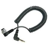 SMDV RC-603 - Cablu declansator pentru Nikon D800/810/D4/D4s
