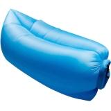 STAR Lazy Bag - Saltea Gonflabila 240 X 70 cm, Albastru