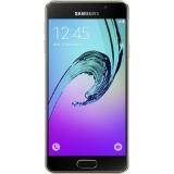 Samsung Galaxy A7 2016 (A7100) - 5.5'', Dual Sim, Octa-Core, 3GB RAM, 16GB, 4G - Auriu