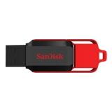 SanDisk Cruzer Switch 16GB - stick USB 2.0 SDCZ52-016G-B35