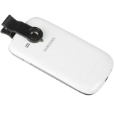 Set clema prindere lentila pentru smartphone 3 in 1 - Macro, Fish-eye, Wide Angle