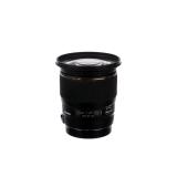 Sigma EX DG 20mm f/1.8  Canon - SH6750-1