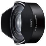 Sony VCL-ECF2 - convertor fisheye SEL16mm F2.8 si SEL20mm F2.8