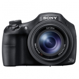 Sony DSC-HX350 - Aparat Foto Compact cu Zoom Optic 50x