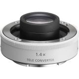 Sony FE 1.4x - teleconvertor Sony E (compatibil FF)