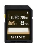 Sony SDHC 8Gb Class10 70MB/s SF8UY2