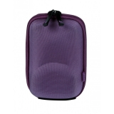 TNB Bubble Camera Case Purple