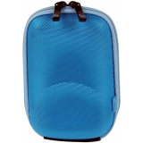 TNB Bubble Camera Case Turquoise