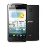 Telefon mobil Acer Liquid S1 - 8GB, negru