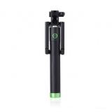 Tellur M76BF - Bluetooth selfie stick - verde